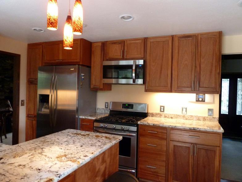 Wood-N-Thingz - Kitchens
