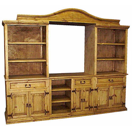 Wood n thingz furniture Wooden entertainment center furniture